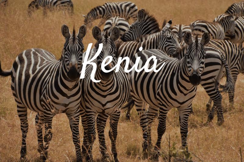 Kenia Impressionen