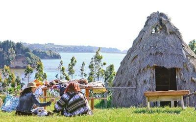 Chile: Zu Gast bei den Mapuche am Budi-See