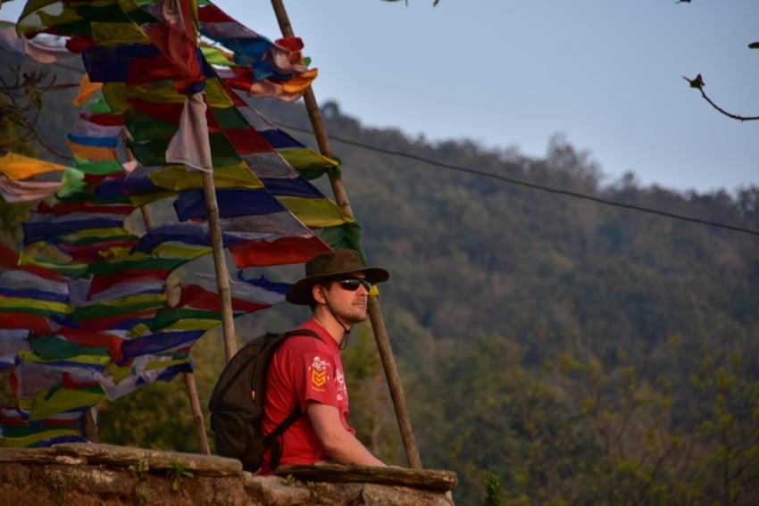 Ruhe in Bandipur genießen
