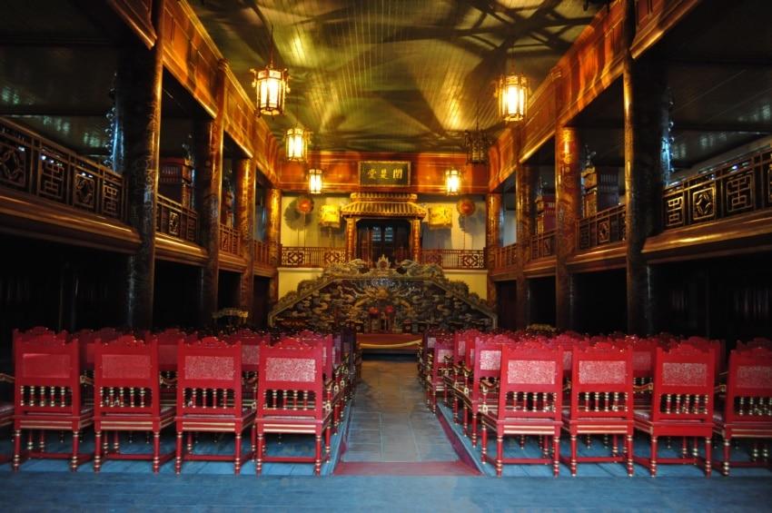 Theater in der Kaiserlichen Stadt